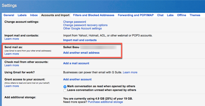 How to Link Multiple Gmail Accounts Together in 4 Easy Steps Gmail Send Email As