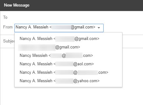 Combine Your Email Accounts Into a Single Inbox: Here's How Gmail Send From