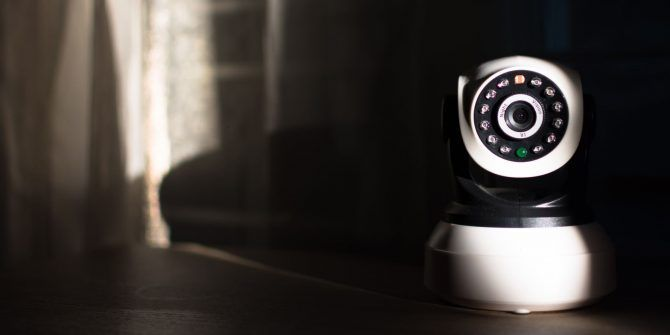 Use Your Webcam For Home Surveillance With These Tools