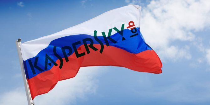 Is Kaspersky Software a Tool of the Russian Government?