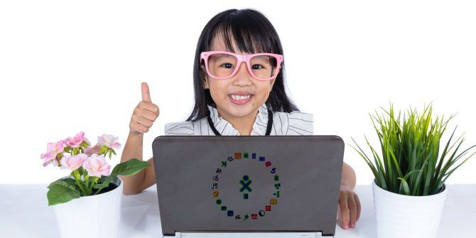 Learn Linux With SoaS, a Child-Friendly OS