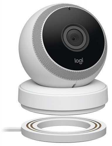 Logitech Logi Circle - Best Indoor and Outdoor security camera system on a budget
