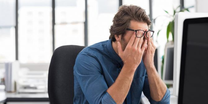 6 Reasons a New Monitor Will Reduce Your Eye Strain