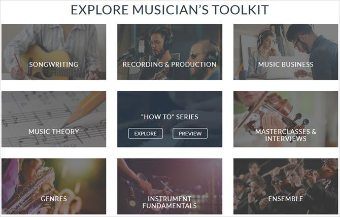 learn play all musical instruments