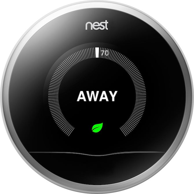 How to Set Up and Use Your Nest Learning Thermostat Nest Thermostat Away