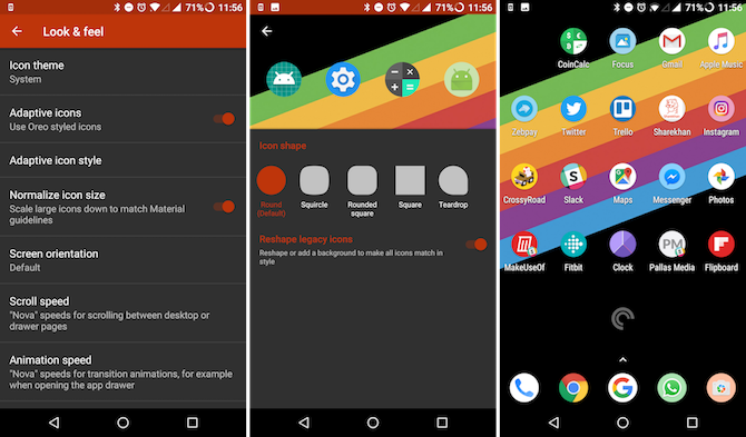 Nova Launcher Power User Tips and Tricks 14