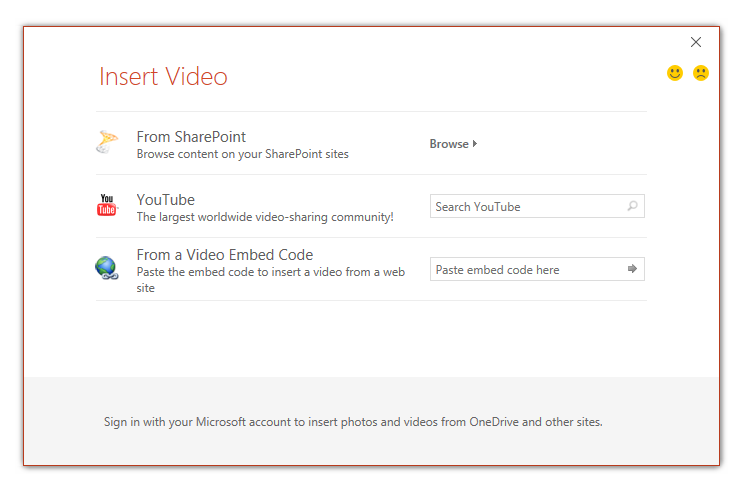 How to Embed YouTube Videos in PowerPoint Presentations