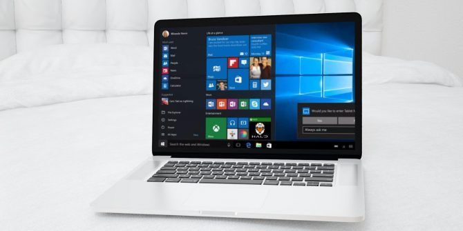 How to Install Windows 10 on Your Mac With Boot Camp