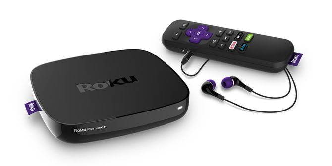 Roku Launches a Brand New Ad-Supported Movie Channel Roku streaming box