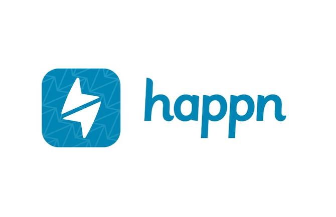 aplicación de citas happn