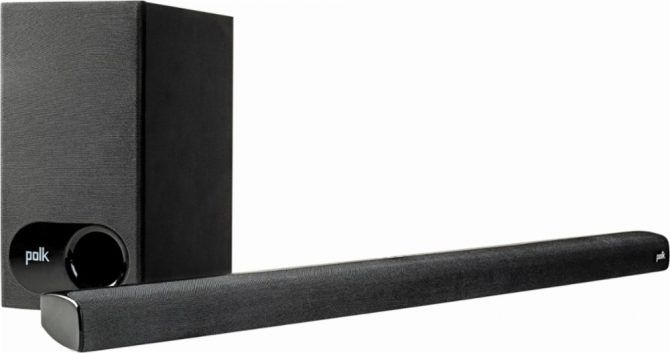 Signa S1 - Best low-End Soundbars for Audiophiles