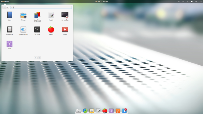 reasons switch to elementary os pantheon