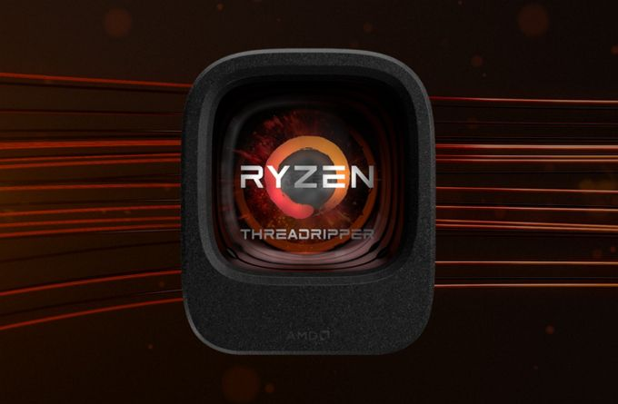 threadripper amd