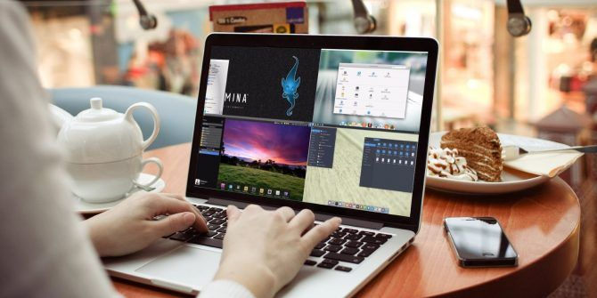 5 Great Linux Desktop Environments You Haven't Heard Of