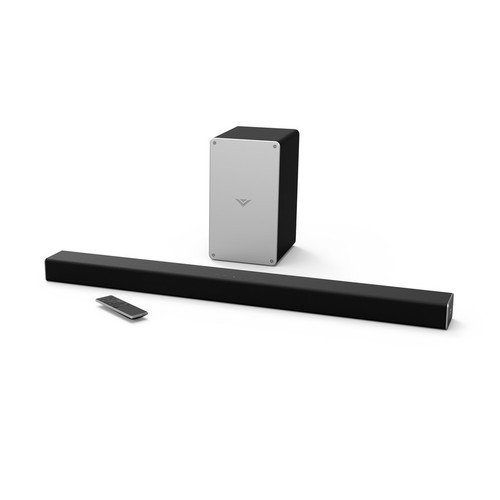 Best Low-End Soundbars for Audiophiles - Vizio-SB3621n-E8
