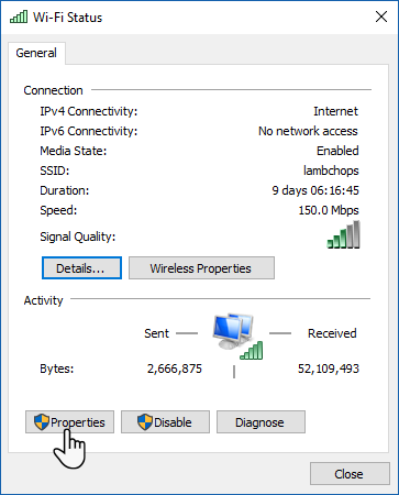 How to Turn Off Wi-Fi When Connecting Ethernet in Windows 10