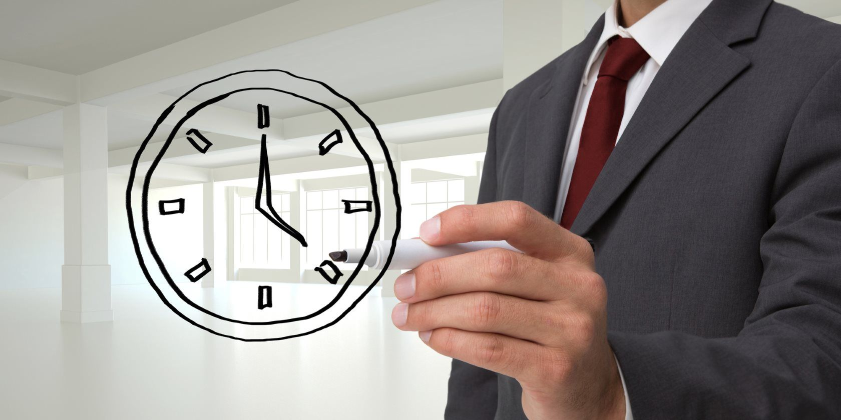 virtual assistant save time