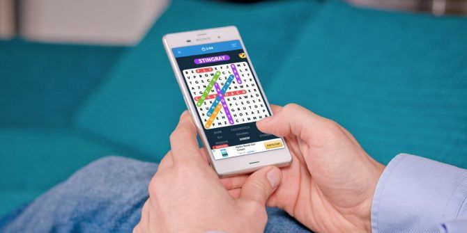 11 Free Mobile Single-Player Word Games You Can't Put Down