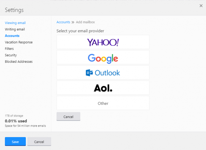 Combine Your Email Accounts Into a Single Inbox: Here's How Yahoo Add Mailbox e1505757046149