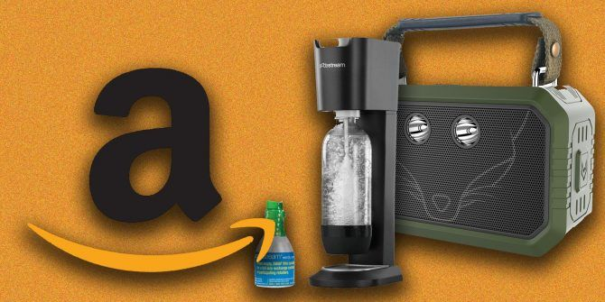 It's Deal Time! Save On Thermos, Bluetooth Speakers, SodaStream, and More