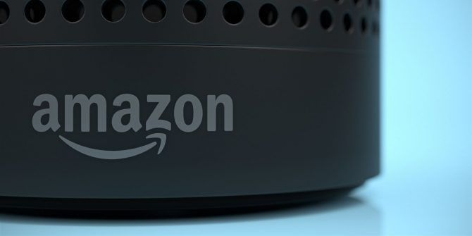 New Amazon Alexa Functionality Will Suggest Third-Party Skills