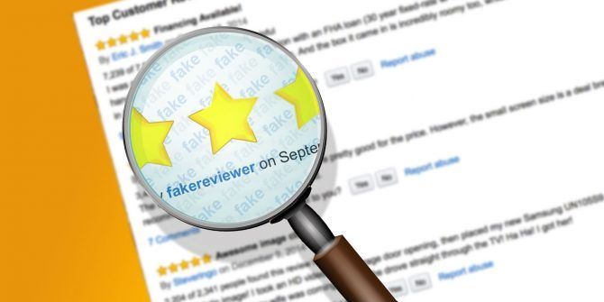 How to Filter Fake Amazon Reviews When Shopping Online