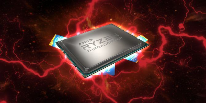 A Short Guide to the Fantastic AMD Threadripper CPU
