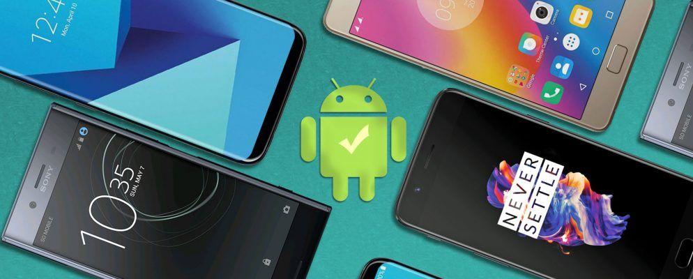 Die 10 besten kostenlosen Toolbox Apps für Android
