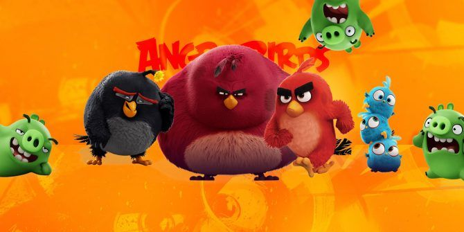 Angry Birds Is Still Flying High! Your Guide to Every Game