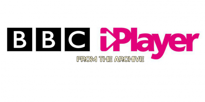 The BBC iPlayer Adds Old Shows From the Archive