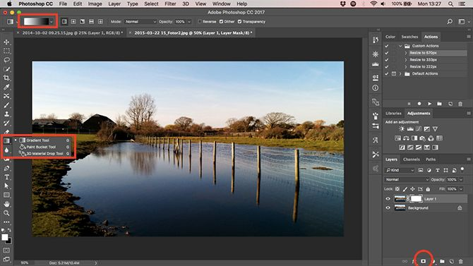 Learn Photo Editing in Photoshop: Get the Basics Down in 1 Hour before filter