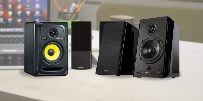 best-desktop-speakers