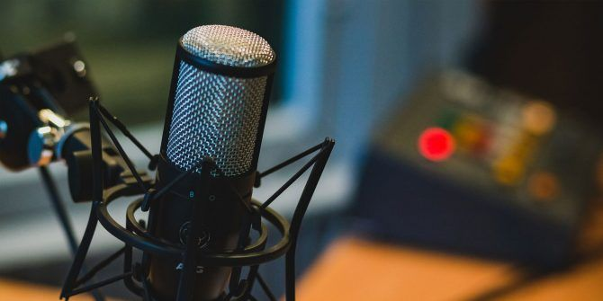 The Best Podcast Equipment for Starters and Enthusiasts