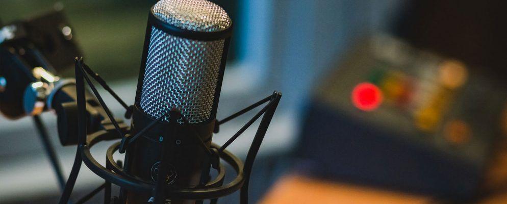 Die beste Podcast-Ausrüstung für Anfänger und Enthusiasten