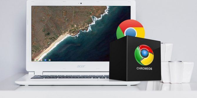 How to Completely Reinstall Chrome OS on Your Chromebook