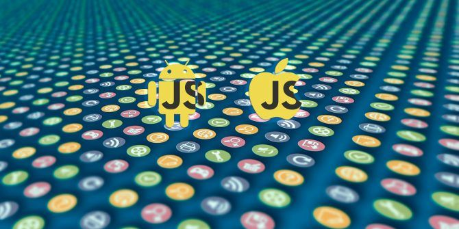 JavaScript Mobile Apps: Yes, There's a Framework for That