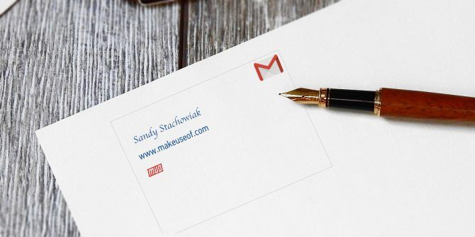 How to Set Up Custom Gmail Signatures for All Your Email Accounts