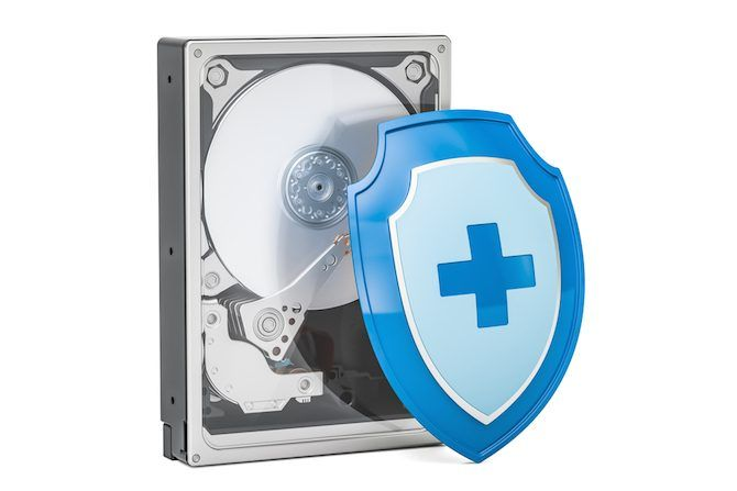 Your Guide to the International Web disk with a shield protection privacy 670x447
