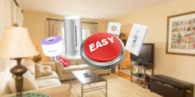 10 Smart Home Products You Can Install in 10 Minutes or Less