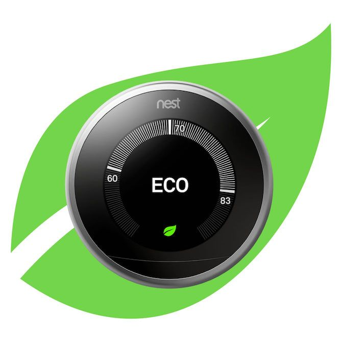 How to Set Up and Use Your Nest Learning Thermostat eco temps