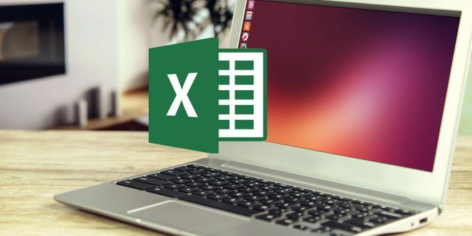 How to Install and Use Microsoft Excel on Linux