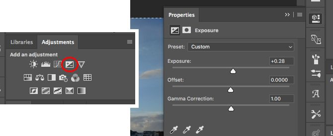 Learn Photo Editing in Photoshop: Get the Basics Down in 1 Hour exposure
