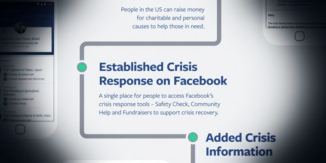 Facebook Launches New Crisis Response Hub to Streamline Help Efforts During Major Disasters