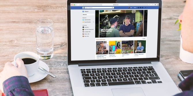 Facebook Watch vs. YouTube, Netflix, and Amazon Prime