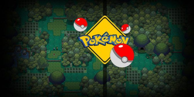 9 Free Fan-Made Pokémon MMOs All Trainers Will Love