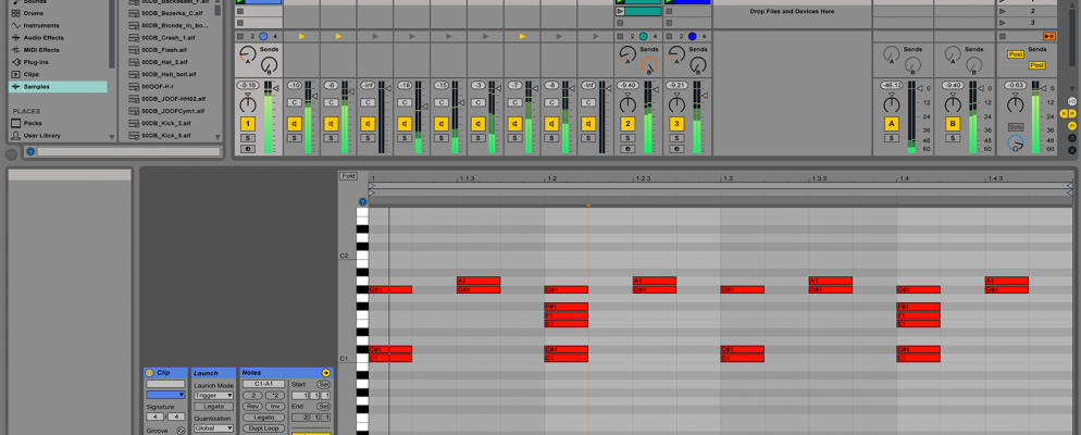 Ableton Live: The Ultimate Beginner's Guide