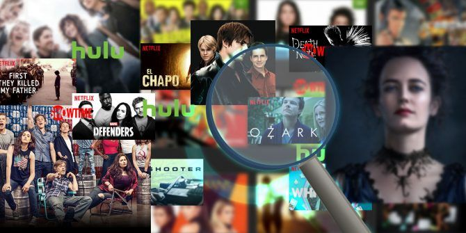5 Sites to Find Which TV Show to Watch Next