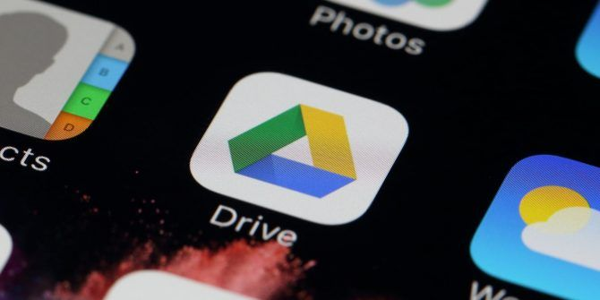 The Google Drive Desktop App is Being Shutdown in March, 2018