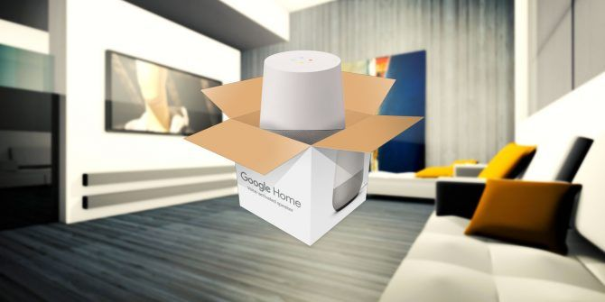 How to Set Up and Use Your Google Home