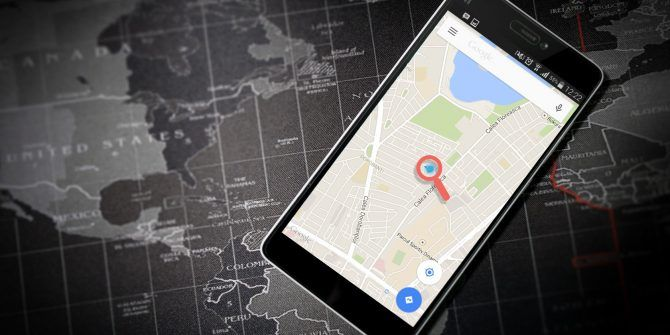 How to Create Shared Collaborative Google Maps